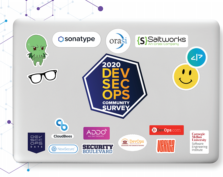 DevSecOps Survey with Sonatype